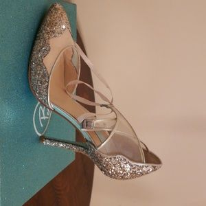 Ladies Evening Shoe